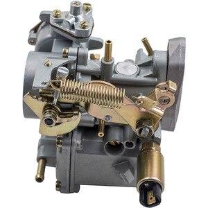 Image 2 - คาร์บูเรเตอร์ Carb 113129029A สำหรับ VW BEETLE 1600cc 30/31 PICT 3 Single Port Manifold 113 129 031 113 129 029A
