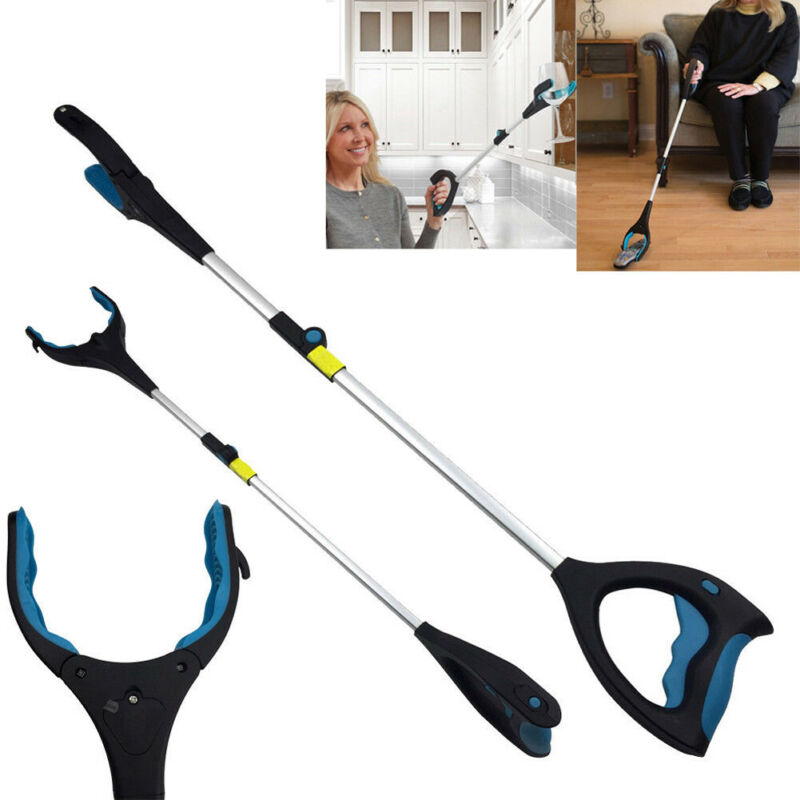 Grab It Disabled Pick Up Helping Hand Hot Sale Fashion Grabs Cant Reach Grip Trash Pick Up Disabled Arm Extension Grabber Tools