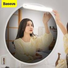 Светодиодный светильник для зеркала макияжа baseus приглушаемый