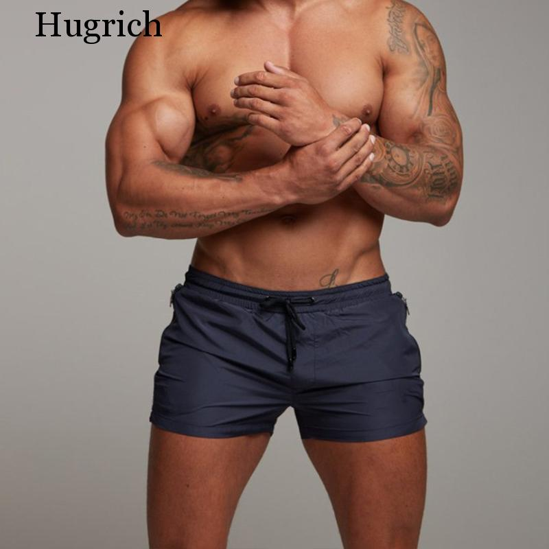 2020 Men Casual Shorts New Gyms Fitness Bodybuilding Shorts Mens Summer Casual Cool Short Pants Male Jogger Workout Beach