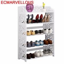 Closet Mobili Per La Casa Minimalist Range Chaussure Porta Scarpe Zapatera Mueble Cabinet Sapateira Furniture Shoes Rack