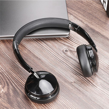 HS21 Bluetooth 4.1 Wirelss Headphones Foldable Head-Mounted Stereo Deep Bass Noise Cancelling Headset With Microphone
