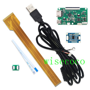 Image 5 - 8.9 inch 2K IPS Display 2560*1600  MIPI LCD With Driver Board USB capactive Touch panel Raspberry Pi 3 Support Win 7 8 10