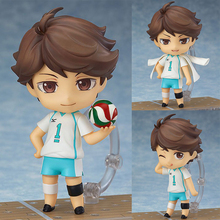 Haikyuu Anime Action Figure Anime Oikawa Toru 563 Figure Toy Action Figures Anime Figure Action Toys for Boys Gift Figuras Anime