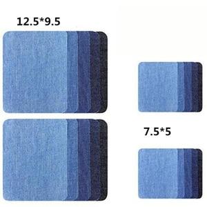5 шт., набор для ремонта джинсов, шарфов, брюк, шляп, рюкзаков