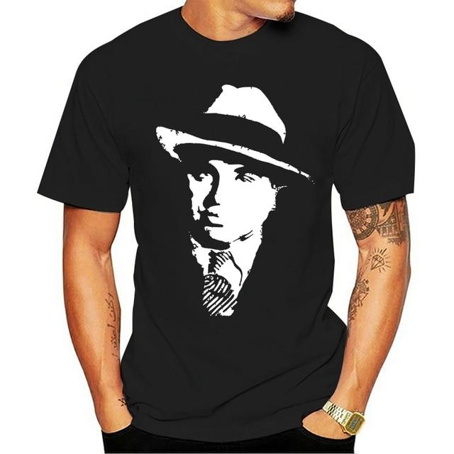 American Classic Gangster T-Shirt Mens usa mafia mob