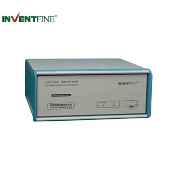 China Led lighting gold manufacturer CMS-3000S cheap spectrometer фигурка pavone cms 10 24 cms 10 24