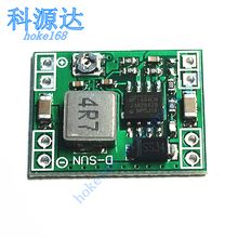 2pcs/lot MP1584 LM2596S Adjustable Step down Module In Stock