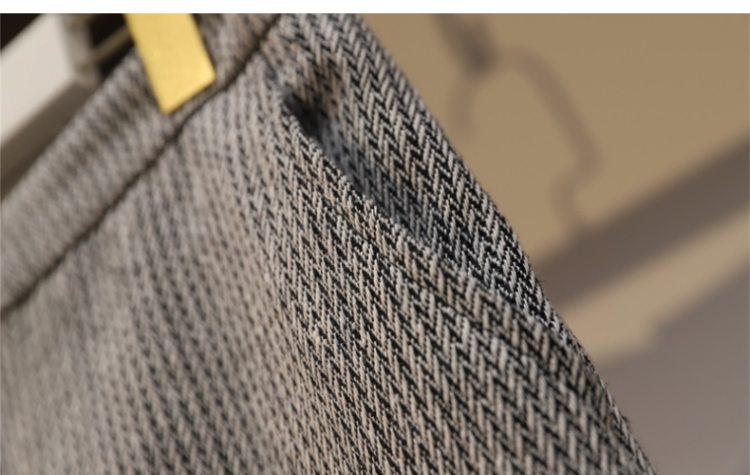 Женский Зимний пуловер с круглым вырезом длинным рукавом и заклепками