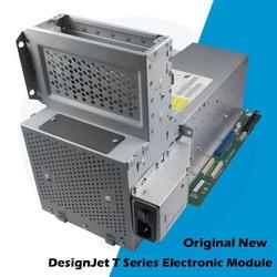 Oryginalny nowy dla hp designjet T790 T795 T1300 T2300 elektronicznych moduł silnika umowy o partnerstwie i współpracy CN727-67018 CR651-67006 CR647-67011