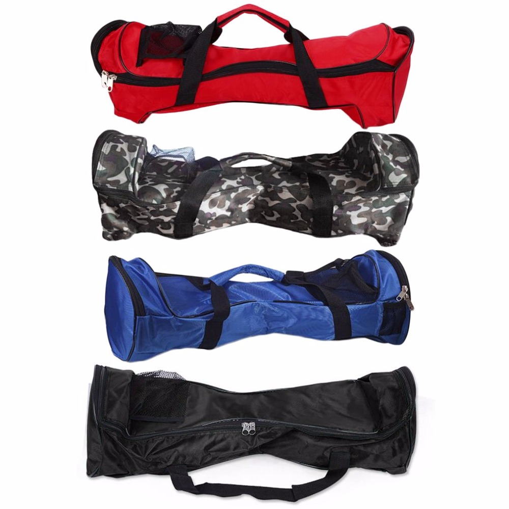 4.5/6.5/8/10'' Scooter Bag Waterproof Handbag Cover Shell skateboard Carrying Hoverboard Two Wheel Self Balance Electric Scooter