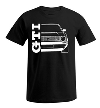 T-Shirt 2019 Fashion Men German Car Golf 1 MKIII GTI V2 casual tee