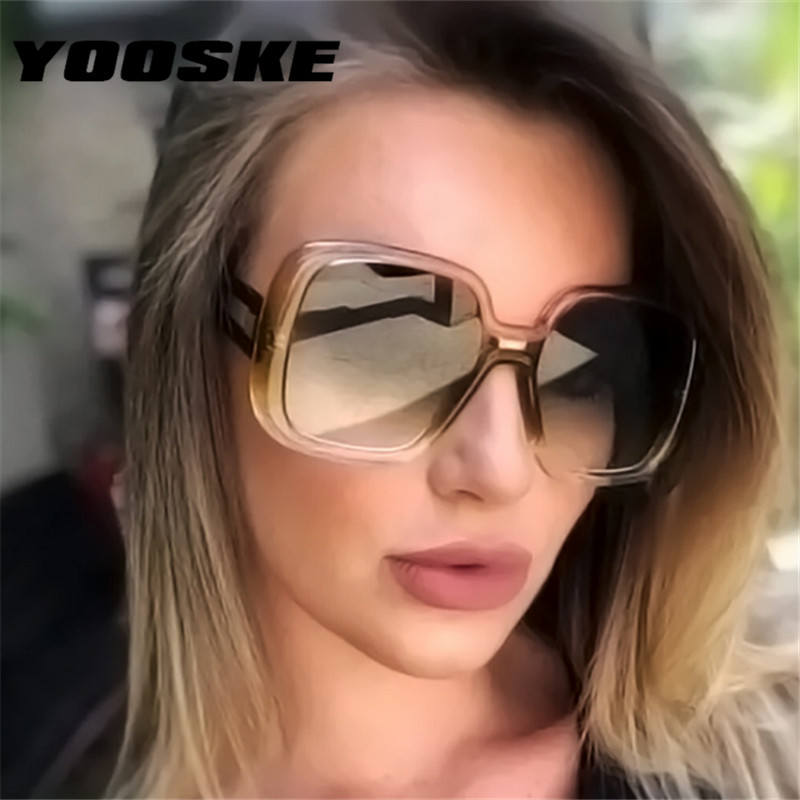 Unisex Retro Round Frame Sunglasses Outdoor Anti-glare Cat Eye Eyewear UV400
