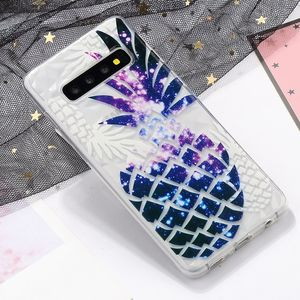 Transparent Soft TPU Cases for