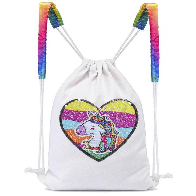 Многофункциональный рюкзак glorystar с разноцветным шнурком