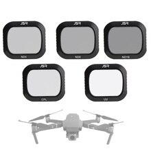 Per Mavic 2 Pro Drone Filtro a Densità Neutra Polarizzatore UV di Protezione della Macchina Fotografica Filtri Per DJI Mavic 2 Pro Vetro Ottico filtro