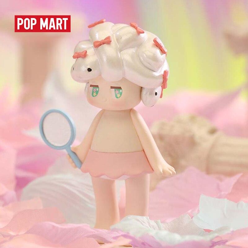 POP MART Satyr Rory мифическая серия игрушек Фигурка фигурка подарок на день рождения Детская игрушка бесплатная доставка Игровые фигурки и трансформеры      АлиЭкспресс