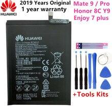 Hua Wei Original HB396689ECW 4000mAh Battery for Huawei Mate 9 Y7 Prime Y7 2017 Mate9 Pro Honor 8C Y9 2018 Version Enjoy 7 plus goowiiz темно синий enjoy 7 plus y7 prime y7 2017