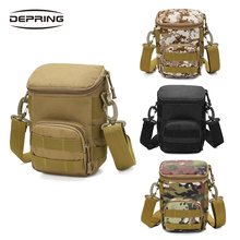 Tactical Military Hunting Small Utility Pouch Pack Army Cover Scheme Field Sundries Outdoor Sports Bag Camping Hiking Molle Bag new tactical military hunting small utility pouch pack army molle cover scheme field sundries bags outdoor sports mess briefcase