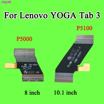 Main Motherboard lcd screen Connector ribbon cable Cable For Lenovo YOGA Tab 3 YT3-X50L YT3-X50f YT3-X50 YT3-X50m p5100 P5000 image