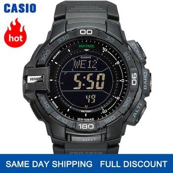 цена на Casio watch g shock watch men top luxury mountain watchs relogio digital watch sport Waterproof Solar military quartz men watch