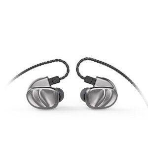 Image 1 - BQEYZ KC2 2DD + 2BA HIFI سماعة رأس جهيرة الصوت الرياضة في الأذن سماعة ديناميكية سائق إلغاء الضوضاء سماعة استبدال كابل BQ3 T3 T2 F3