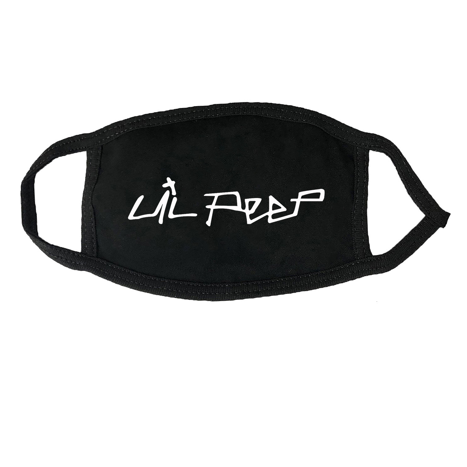2020 Hot Lil Peep Periphery Mask For Men And Women Fund Dustproof Defence Exhaust Masks Can Clean Sex Cloth Mask Sale