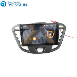 Image 3 - For Ford Transit Custom Tourneo 2012 2017 Car Android Multimedia Player Radio GPS Navigation Big IPS Screen Mirror Link Stereo