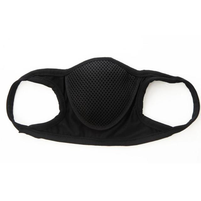 Anti Pollution PM2.5 Mask Washable Reusable Muffle Multi-purpose Face Mouth Mask Flu Dust Exhaust Filter Respirator Masks 4