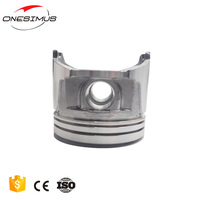 Direct Selling RB20 Cylinder 78mm Piston Engine Piston