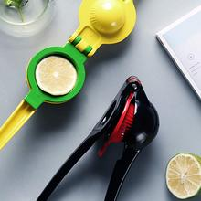 Kitchen Stainless Steel Fruit Orange Handheld Juicer Lemon Lime Orange Squeeze Watermelon Manual Hotel Press лонгслив с принтом кеды с кактусами