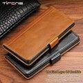 Роскошный чехол-книжка из натуральной кожи для Samsung Galaxy Note 10  9  8  S10  E  S9  S8 Plus  чехол для телефона с магнитной застежкой и отделениями для карт