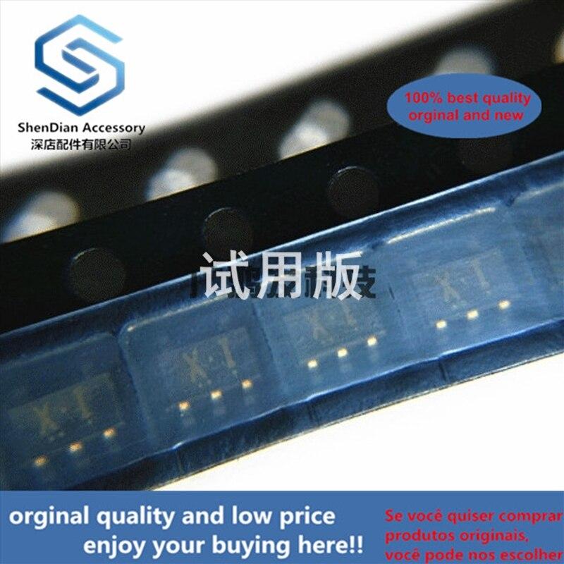 10pcs 100% Orginal New RN1508 Dual NPN Composite Band-stop Transistor SOT-153 SOT23-5
