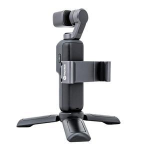 Image 5 - كاميرا جيب FeiyuTech Feiyu كاميرا جيمبال 3 محاور ثابتة باليد مع هاتف ذكي 4K 60fps فيديو VS DJI Osmo Pocket