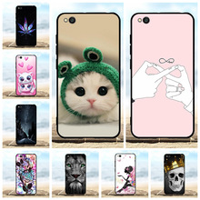 For Xiaomi Redmi Go Cover Ultra Thin Soft TPU Silicone For Xiaomi Redmi Go Case Girl Patterned For Xiaomi Redmi Go Shell Capa ohne autor verordnung uber die tarifordnung fur die seelotsreviere lotstarifverordnung ltv