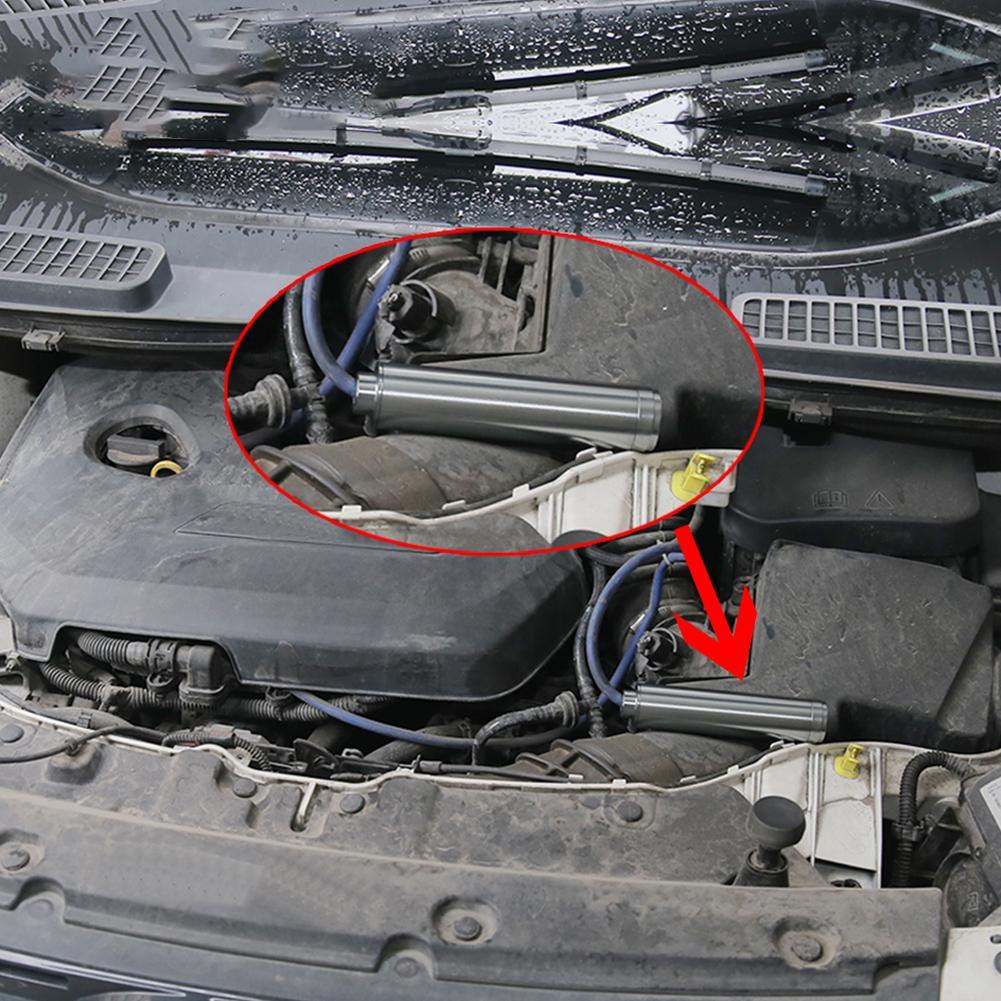 liga de carro filtro combustivel unico 05