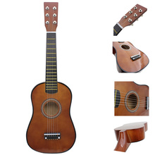 Мини Гавайская гитара 23 дюймов укулеле концерт Цвет акустика Guitaar Гавайи полный Наборы миниатюрная гитара укулеле гитара для начинающих дети