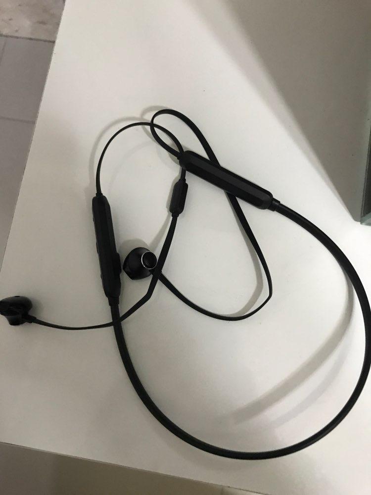 Baseus S11A Neck Bluetooth Earphone Magnetic Wireless Headphone for Xiaomi iPhone Soft Wireless Earphones Headset Sport Ear buds|Bluetooth Earphones & Headphones|   - AliExpress