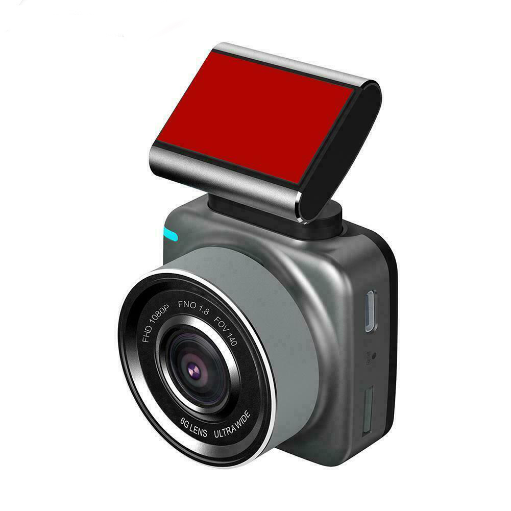 WIFI Wide Angle Driving Night Vision G sensor Dual Channel Parking TouchScreen Video 1080P HD Loop Recording Car Dash Camera