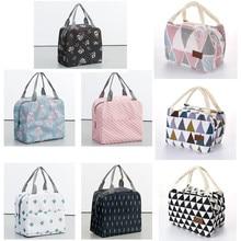 Многофункциональная сумка для пикника, переносная сумка для ланча, изолированный охладитель для обеда, сумка для женщин, мужчин, для активного отдыха, сумка для пикника и кемпинга