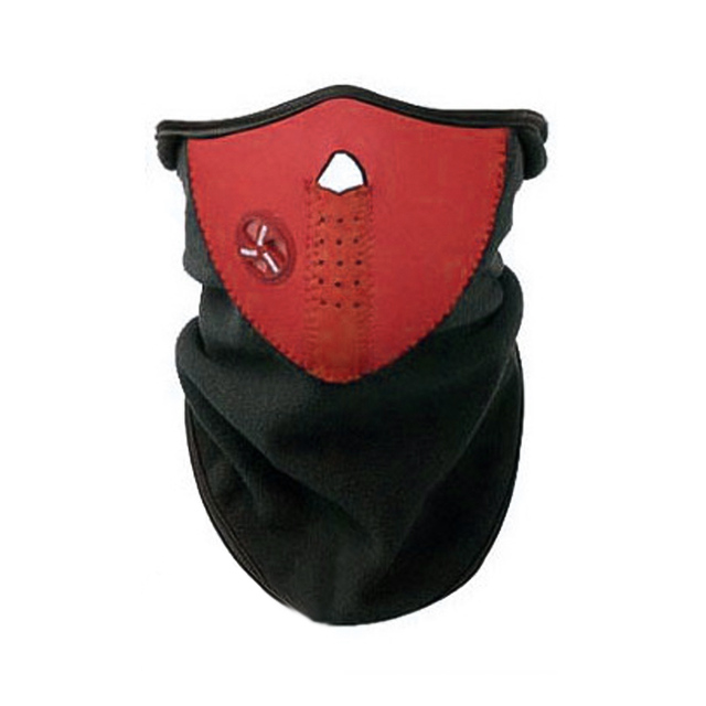 Unisex Motorcycle Mask Warmer Windproof Dustproof Warm Cycling Ski Maska Climbing Mountain Masks Outdoor Sports Balaclava 5