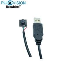 цена на NEW HD 720P Mini USB 2.0 Webcam Mini USB CCTV Camera With USB Camera Board For use Computer PC Laptop Mini Webcam Free shipping