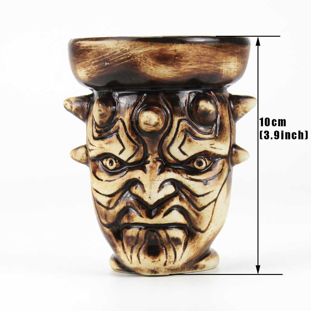 Tigela de cerâmica nargile sheesha, chicha cachimbas shisha tigela acessórios para cabeça de nargile