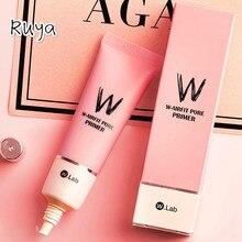 Wlab W-Airfit Pore Primer Concealer Brighten Face Smooth korean Cosmetics makeup maquiagem maquillaje beauty essentials cushion
