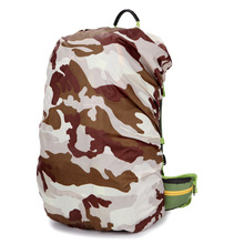 1 pcs Nylon Tactical Backpack Raincover 30 -40l Protable Pay For Two Pcs Get 3 Water -proof Travel Bag