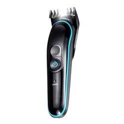 Km 690 maszynka do strzyżenia włosów 5In1 wielofunkcyjny pojemnik akumulator tłokowych do golenia fryzjerskie naprawy kąt do naprawy do włosów w nosie w Trymery do włosów od AGD na