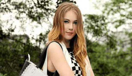 俄罗斯美女图片