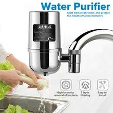 Дома или сад кран фильтр для воды для Кухня Раковина или Ванная комната Крепление фильтрация, кран очиститель i