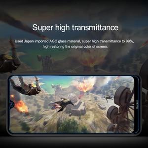 Image 5 - For Xiaomi Redmi Note 8T Tempered Glass Nillkin Amazing H / H + Pro Anti Explosion Screen Protector For Xiaomi Redmi Note 8T