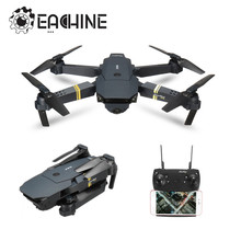 Eachine E58 WIFI FPV With Wide Angle HD Camera High Hold Mode Foldable Arm RC Quadcopter RTF